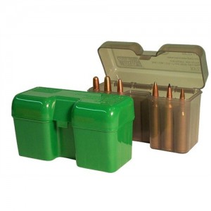 MTM 22 Round Winchester Short Magnum Smoke Cartridge Box RF22SM41