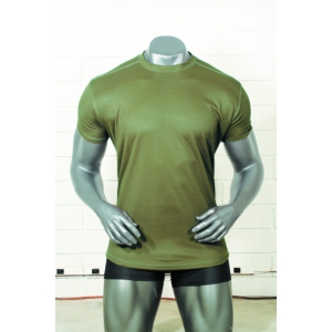 Voodoo Tactical T Men's T-Shirt in O.D. Green - 2X-Large