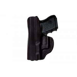 Tagua Iph Inside The Pant Holster, Fits Kel Tec, Ruger Lcp W/laser, Right Hand, Black Iph-005 - IPH-005