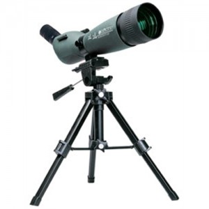 "Konus USA Konuspot 16.8"" 20-60x80mm Spotting Scope in Black - 7120"