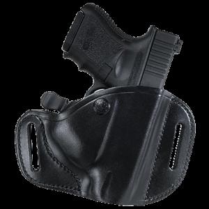 Bianchi 22164 82 CarryLok S&W 5943/6906; Sig P225/P228/P229/P245 Leather Black - 22164
