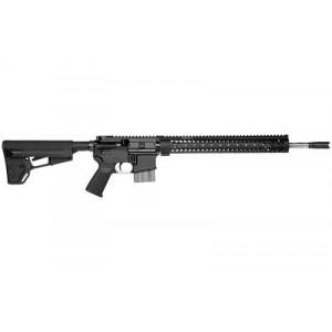 """Stag Arms Model 3G .223 Remington/5.56 NATO 10-Round 18"""" Semi-Automatic Rifle in Black - SA3G10"""