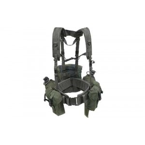 Blackhawk S.t.r.i.k.e. Harness Black 35lbs1bk
