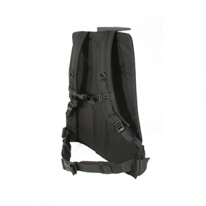 Manual Entry Tool Back Pack  Manual Entry Tool Pack (pack only) Black METP is designed to carry the SOHT or SOB, ThunderMaul, or Mini ThunderSledge, and BoltMaster. Constructed of 1000 denier NyTaneon nylon and heavily padded with closed cell foam, this o