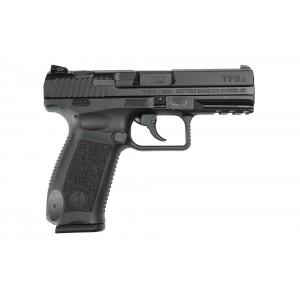 "Century Arms TP9V2 9mm 18+1 4.1"" Pistol in Black - HG3352N"