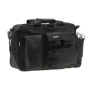 Drago Black Concealed Computer Case 600 Denier Polyester 15304BL