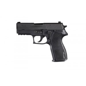 "Pre-Owned Sig Sauer P227 Full Size .45 ACP 10+1 4.4"" Pistol in Black Nitron (4 Point Safety) - UD22745B1"
