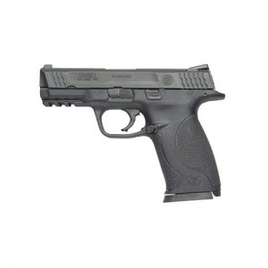 "Smith & Wesson M&P Full Size .45 ACP 10+1 4"" Pistol in Black Melonite - 109307"