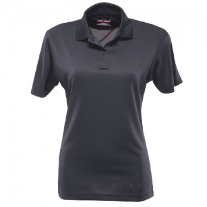 Tru Spec 24-7 Women's Short Sleeve Polo in Navy - Small