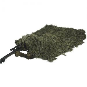 Voodoo Ghillie Suit in Woodland Camo - (Medium/Large)