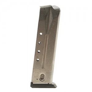 Ruger 9mm 15-Round Steel Magazine for Ruger P89/P93/P94 - 90233