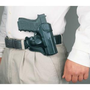 "Sky Cop Cross Draw Belt Holster Gun Fit: Charter Arms Undercover (2"" bbl) Hand: Right Handed - 068BA02Z0"