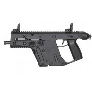 "Kriss Vector SDP 10mm 13+1 5.5"" Pistol in Black Polymer (Gen II) - KV10-PBL20"