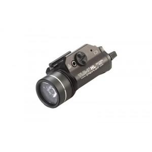 Streamlight Tlr-1 Hl Long Gun Kit, Tac Light Kit, C4 Led, 630 Lumens, Black, W/thumb Screw/remote Pressure Switch, 2x Cr123 Batteriese Switch 69262