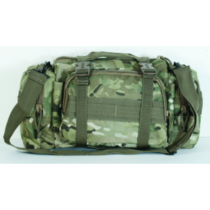 Voodoo 3-Way Deployment Bag Gear Bag in Multicam - 15-812782000