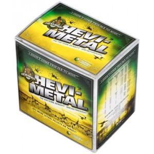 """Hevishot Hevi-Metal .10 Gauge (3.5"""") BBB Shot Steel (25-Rounds) - 31888"""