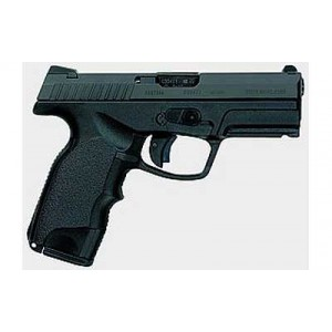 "Steyr Arms M9-A1 9mm 10+1 4"" Pistol in MBl - 39.723.2K.10"