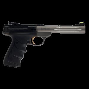 "Browning Buck Mark .22 Long Rifle 10+1 5.5"" Pistol in Aluminum Alloy (URX Lite) - 51461490"
