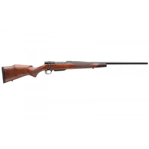 """Weatherby Vanguard Series 2 Sporter .270 Winchester 5-Round 24"""" Bolt Action Rifle in Black - VDT270NR4O"""