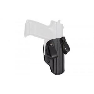 Blade Tech Industries Nano Inside The Waistband Holster, Fits Glock 26/27/33, Left Hand, Black Holx000382906021 - HOLX000382906021