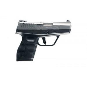"Taurus 709 9mm 7+1 3"" Pistol in Stainless - 1-709039FS"