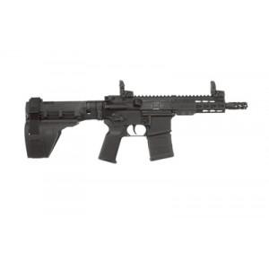 """Armalite M15 .223 Remington/5.56 NATO 20+1 6"""" Pistol in Black - M15P6"""