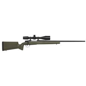 "CZ 550 Sonoran .300 Winchester Magnum 3-Round 26"" Bolt Action Rifle in Blued - 4191"