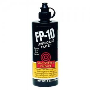 Shooters Choice Gun Lubricant FPL04