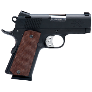 "American Tactical Imports 1911 Titan .45 ACP 7+1 3.18"" 1911 in Blued - ATIGFX45TIB"