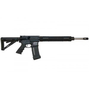 "Colt Expert CRE-18 .223 Remington/5.56 NATO 30-Round 18"" Semi-Automatic Rifle in Black - CRE18"