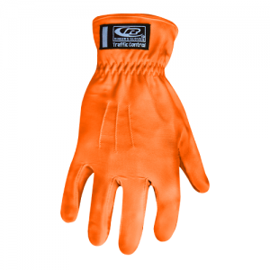 TRAFFIC GLOVE HI VIS S