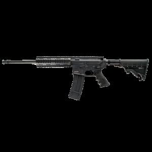 "Chiappa M4-22 Gen 2 Pro .22 Long Rifle 10-Round 18.5"" Semi-Automatic Rifle in Black - CF500091"