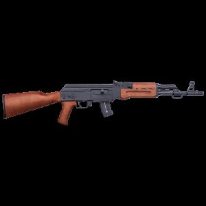 "Mossberg Blaze 47 .22 Long Rifle 11-Round 16.5"" Semi-Automatic Rifle in Blued - 37254"
