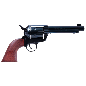 "Heritage Rough Rider Big Bore .357 Remington Magnum 6-Shot 5.5"" Revolver in Blued - RR357B5"