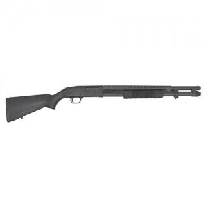 "Mossberg 590 Special Purpose .12 Gauge (3"") 7-Round Pump Action Shotgun with 20"" Barrel - 50660"