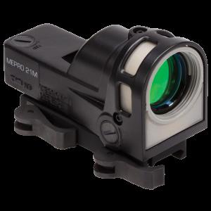 Meprolight M-21 1x30mm Sight in Black - M21D4