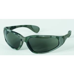 Military Glasses Color: Green Digital