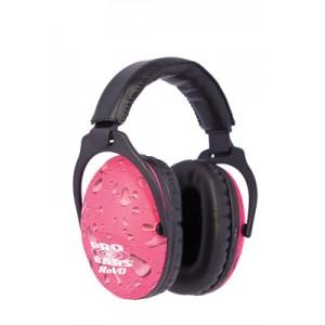 Atlus Brands Cass Creek ReVo Earmuff Pink Rain Color PE26UY016