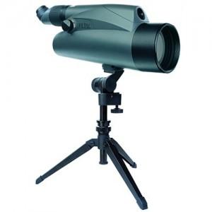 "Firefield/Landmark  16.5"" 6x-100x35-100mm Spotting Scope in Gray/Black - 21031K"