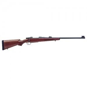 "CZ 550 American Safari Magnum .375 H&H Magnum 5-Round 25"" Bolt Action Rifle in Blued - 4211"