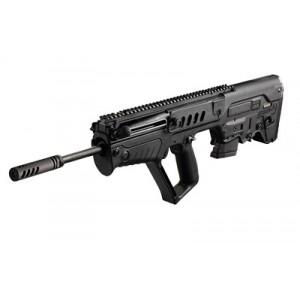 """IWI Tavor .223 Remington/5.56 NATO 10-Round 18"""" Semi-Automatic Rifle in Black - TSB18RS"""