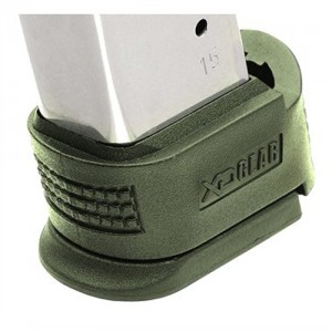 Springfield Armory Green Magazine Sleeve For XD/9MM/40 Caliber XD5004