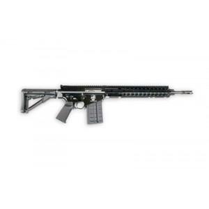 DRD Tactical G762REC Upper/Lower Stripped 7.62 NATO HK G3 Black