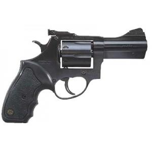 "Bersa Super Comanche II .38 Special 6-Shot 4"" Revolver in Blued - CR2100A4"