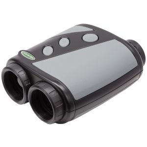 Weaver Optics 8x Monocular Rangefinder in Black/Gray - 849620