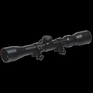 Truglo Tru-Shot 3-9x32mm Riflescope in Black (Duplex) - TG853932B