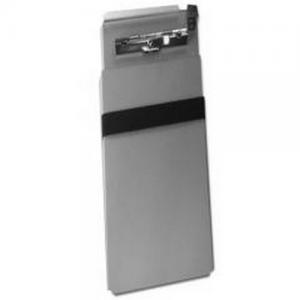 Cite Book Caddy - 4 1/2 x10 1/2   Color: Silver