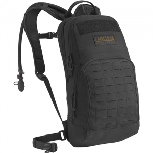 Camelbak M.U.L.E. Reservoir Backpack in Black 500D Corduroy - 62603