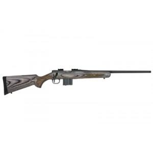 "Mossberg MVP Predator .223 Remington/5.56 NATO 10-Round 20"" Bolt Action Rifle in Blued - 27711"