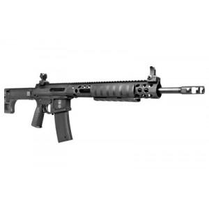 """Troy Industries Troy Sporting PAR .223 Remington/5.56 NATO 10-Round 16"""" Pump Action Rifle in Black - SPMPAR000BT"""